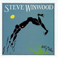 Steve Winwood - Arc Of A Diver [CD]