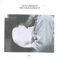 KEITH JARRETT - THE KÖLN CONCERT  CD NEU