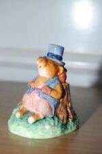 Figurine Ceramic Wedgwood Porcelain & China