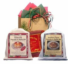 Country Ham and Pancakes Gift Bag