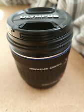Olympus Zuiko Digital 14-42mm 1:3.5-5.6 ED Black Camera Lens