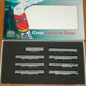 CON-COR 0001-041006 N FORTY NINER UNION PACIFIC SPECIAL EDITION PASSENGER SET