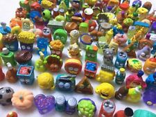 Cartoon Anime Action Figures Toys Garbage The Grossery Gang Model Dolls Children