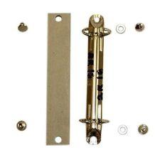 Convsersion/Kit di riparazione per raccoglitore ad anelli A5 2R20 'GUARNIZIONI A o di colore cromo
