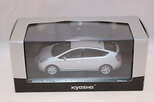 Kyosho 1:43 Toyota Prius G Touring selection silver metallic 03781S J-Collection