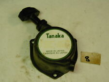 Tanaka TBC-160 Trimmer Weed Eater OEM - Pull Start Recoil