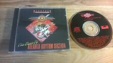 CD Rock Atlanta Rhythm Section - Southern Fried (12 Song) POLYDOR AUSTRALIA