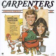 Carpenters, The Carpenters - Christmas Portrait [New CD]