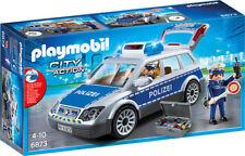 Playmobil 6873 Polizei-Einsatzwagen NEU OVP