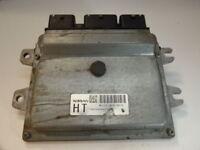 09 ALTIMA MEC120-180 B1 COMPUTER BRAIN ENGINE CONTROL ECU ECM EBX MODULE K7056