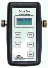 Praxsym New PM-6000 T-Meter Broadband Wireless Power Meter for 6GHz Bands