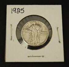1925 25C Standing Liberty Quarter Unc (#1)