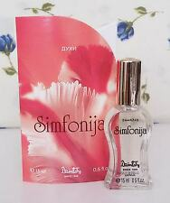 "Dzintars Perfume "" Simfonija "" Дзинтарс духи "" Симфония "" 15 ml. 0,5 fl.oz."