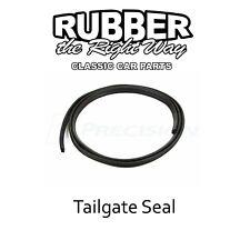 1969 1970 1971 1972 Chevy Blazer & GMC Jimmy Tailgate Seal