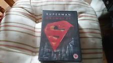 Superman: Doomsday    2007 12 Starring: Adam Baldwin    uk dvd
