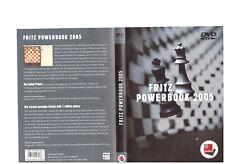 Fritz Powerbook 2005