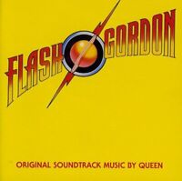 Queen - Flash Gordon [2011 Remastered Version: 2CD]