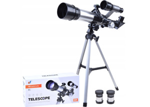 Telescope Kids Beginners Tripod Astronomical 70mm Adults Refractor Astronomy Gif