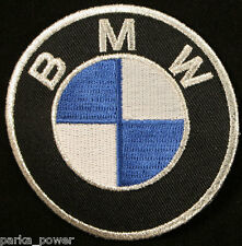 BMW Automobiles, Iron/ Sew on Patch, Motorcycles, Cars