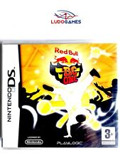 Red Bull BC One Nintendo DS PAL/EUR Precintado Videojuego Nuevo New Sealed Retro