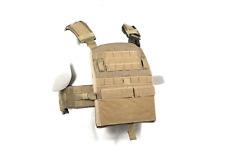 Crye Precision by ZShot tattico vest AVS Base Configuration COYOTE CB MEDIUM M