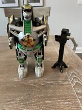 Dragonzord - Mighty Morphin Power Rangers  Bandai 1991 Original Almost Complete