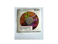 Microsoft Office 2003 Small Business (SBE) - NEU