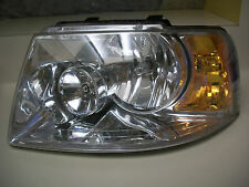 FORD EXPEDITION 03 04 05 06 HEADLIGHT OEM ORIGINAL FACTORY LH