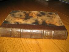 1932, 1st Ed., Danish Book, GREVINDEN AF CHARNY by Alexandre Alexander Dumas