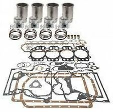 Allis Chalmers Basic Engine Kit Fits D17