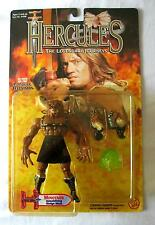 MINOTAUR HERCULES THE LEGENDARY JOURNEYS TOY BIZ FIGURE
