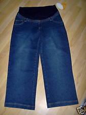 Umstands - Jeans in Gr 40 von Mama by redtale Umstandshose