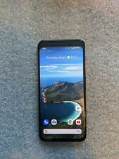 Google Pixel 4  G020I - 128GB - Clearly White (Unlocked) (Single SIM)