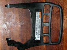 Stihl MS271 Chain Brake Hand Guard, OEM, off of New Saw,