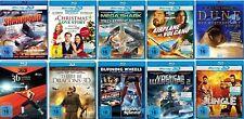 Filme auf DVD und Blu-ray mit FSK 16