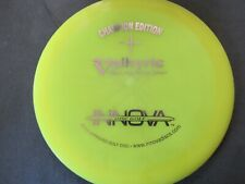 Innova Second Run CE Champion Edition Valkyrie,  new and collectible!
