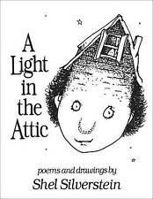 A Light in the Attic by Shel Silverstein (Hardback, 2011)
