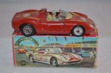 Mercury Art. 60 Ferrari Nurburgring in box