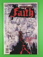 Faith #1 (Dc/Vertigo, November 1999)