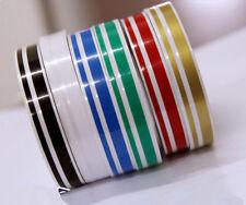 DIY Self Decal Decoration Sticker Tape Car Truck Body Stripe Film Multicolor