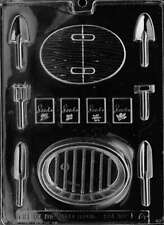 Novelty Chocolate Mould- F74 Garden Tools