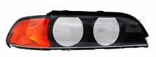 Streuscheibe, Hauptscheinwerfer TYC 20-0379-LA-2