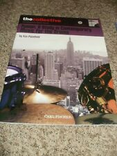 Fusion A Study In Contemporary Music For The Drums Kim Plainfield Excellent Cd
