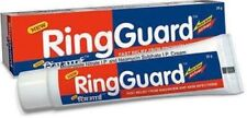 Ring Guard, Double Action Anti-Fungal Cream,Jock Itch Ringworm Relief 20gm IU