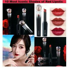 High Quality Long Lasting Waterproof Sensational Lipstick Shine/ Matte/ Bold