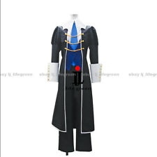 VOCALOID Kaito Project DIVA 2 Uniform COS Clothing Cosplay Costume
