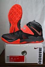 Nike Zoom Soldier VII 599264 003 Sz 10 DS OG 6 8 9 3 2 15 LeBron generation max