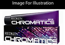 Redken Chromatics 5Vb VIOLET/brown Salon Professional Permanent Hair Colour