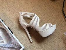 Aldo Suede Zip Shoes for Women