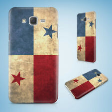 SAMSUNG GALXY J SERIES PHONE CASE BACK COVER|PANAMA COUNTRY FLAG
